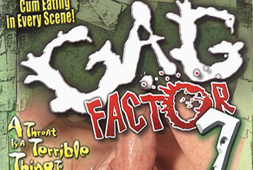 Gag Factor 07 - Full Movie