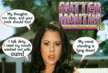 Guttermouths #18 - Full DVD