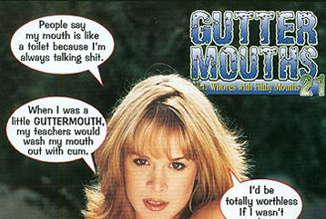 Guttermouths #21 - Full DVD