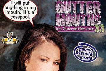 Guttermouths #33 - Full DVD