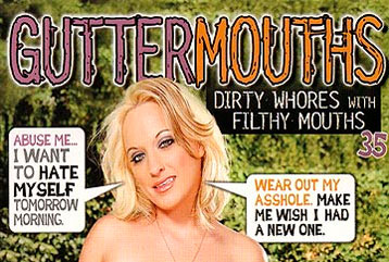 Guttermouths #35 - Full DVD