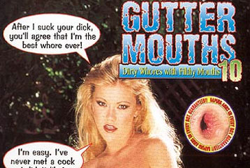 Guttermouths #10 - Full DVD