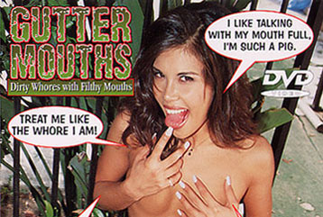 Guttermouths #01 - Full DVD