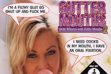 Guttermouths #02 - Full DVD