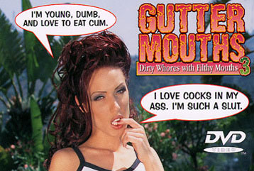 Guttermouths #03 - Full DVD