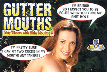Guttermouths #08 - Full DVD