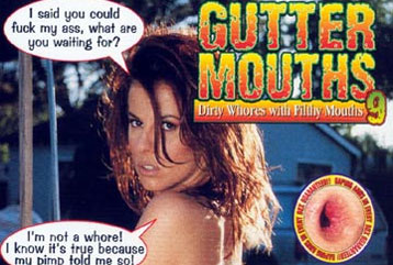 Guttermouths #09 - Full DVD