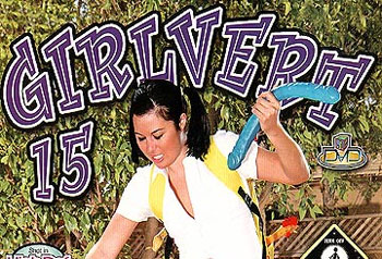 Girlvert 15 - Full DVD