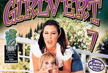 Girlvert 07 - Full DVD