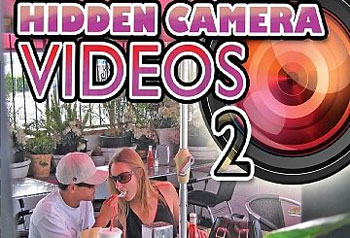Hidden Camera Videos 2 - Full Movie
