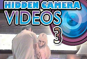 Hidden Camera Videos 3 - Full Movie