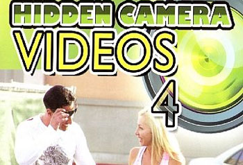 Hidden Camera Videos 4 - Full Movie