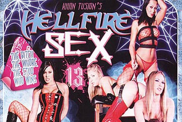 Hell Fire Sex #13 - Full Movie