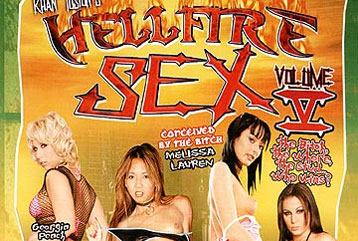 Hell Fire Sex #5 - Full Movie