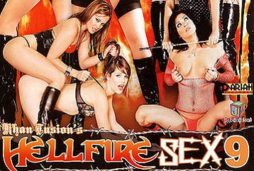 Hell Fire Sex #09 - Full Movie