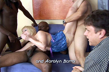Mandinka Parties #1 - Aaralyn