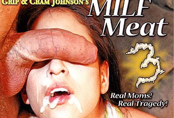 Milf Meat #3 - Full Movie
