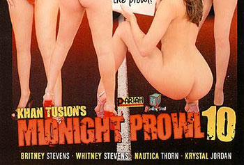 Midnight Prowl 10 - Full Movie