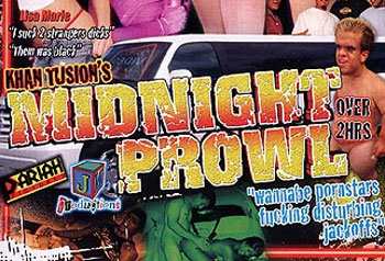Midnight Prowl 01 - Full Movie