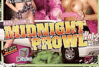 Midnight Prowl 02 - Full Movie