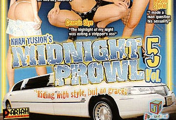 Midnight Prowl 05 - Full Movie
