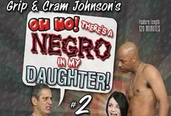 Oh No! There's a Negro in My Daughter! 2 - Full Movie
