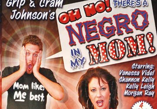 Oh No! There's a Negro in My Mom! #1 - Full Movie