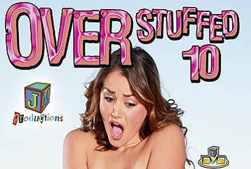 Overstuffed 10 - Full DVD