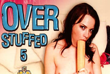 Overstuffed 05 - Full DVD
