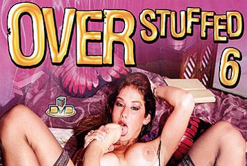 Overstuffed 06 - Full DVD