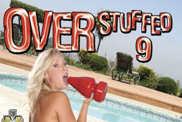 Overstuffed 09 - Full DVD
