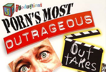 Outrageous Out Takes #1 - Full Movie