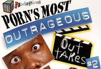 Outrageous Out Takes #2 - Full Movie