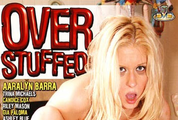 Overstuffed 01 - Full DVD