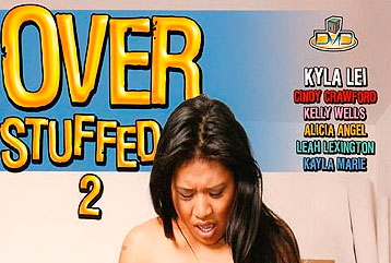 Overstuffed 02 - Full DVD