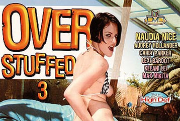 Overstuffed 03 - Full DVD