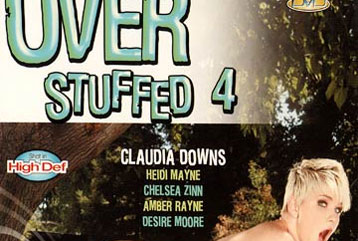 Overstuffed 04 - Full DVD