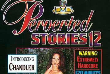 Perverted Stories #12 - Full DVD