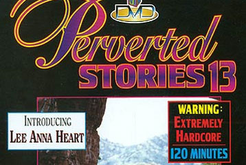 Perverted Stories #13 - Full DVD