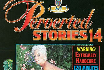 Perverted Stories #14 - Full DVD