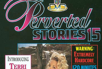 Perverted Stories #15 - Full DVD