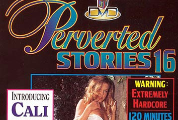 Perverted Stories #16 - Full DVD