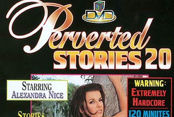Perverted Stories #20 - Full DVD