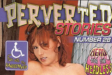 Perverted Stories #28 - Full DVD