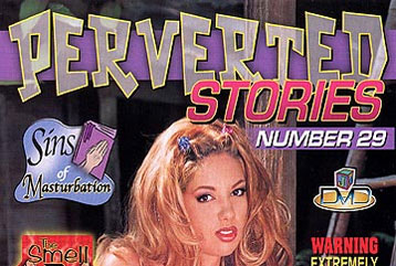 Perverted Stories #29 - Full DVD