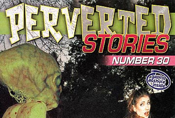 Perverted Stories #30 - Full DVD