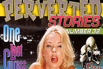 Perverted Stories #32 - Full DVD