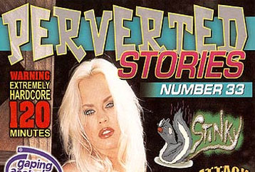 Perverted Stories #33 - Full DVD
