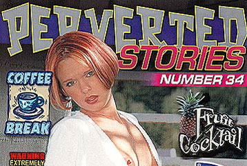 Perverted Stories #34 - Full DVD