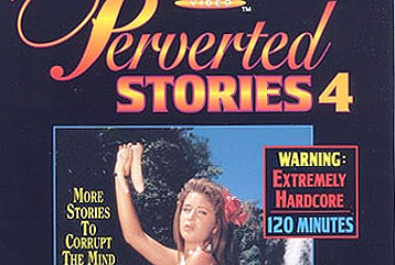 Perverted Stories #04 - Full DVD